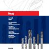 Katalog frezów Fanes 2013
