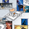 Katalog opalarek i pistoletów do klejenie Steinel 2013/2014