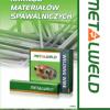 Katalog materiałów spawalniczych Metalweld 2013