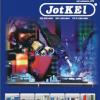 Katalog z wyposażeniem warsztatów - JotKEL 2013