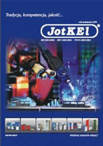 Wyposażenie Warsztatów Katalog Jotkel 2013 Archiwum