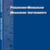 Katalog narzędzi pomiarowych marki Gomex - 2014