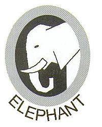 Fabryka Tarcz Ściernych Grodzisk Mazowiecki - Elephant