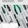 Katalog narzędzi ręcznych Stahlwille 2014/2015