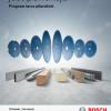 Katalog tarcz pilarskich Bosch 2014