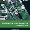 Katalog narzędzi pomiarowych INSIZE 2014/2015