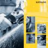 Katalog materiałów ściernych Klingspor 2014