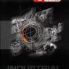 Katalog przemysłowych narzędzi ręcznych KS TOOLS K15 2014