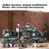 Katalog narzędzi pneumatycznych i kompresorów Metabo 2014