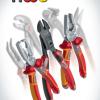 Katalog kombinerek, obcinaków bocznych i szczypiec NWS 2013/2014