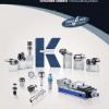Katalog oprawek narzędziowych Kemmler 2015