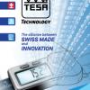 Katalog narzędzi pomiarowych TESA 2014/2015