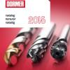 Dormer katalog 2015