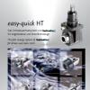 Katalog adapterów szybkowymiennych systemu HT - Heimatec 2012