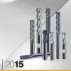 Katalog narzędzi do frezowania marki Fanar 2015