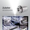 Katalog akcesoriów do oprawek narzędziowych Heimatec 2012