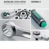Katalog narzedzi ręcznych Stahlwille 2015/2016
