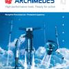 Katalog narzędzi pneumatycznych Archimedes 2015 - PL/RUS