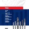 Katalog frezów Fenes 2015