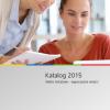 Katalog mebli metalowych i wyposażenia wnętrz marki C+P 2015