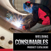 Katalog materiałów spawalniczych Lincoln Electric 2014