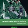 Narzędzia pomiarowe INSIZE katalog 2016