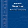 Katalog narzędzi pomiarowych GIMEX 2015/2016