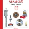 Abraboro katalog 2014