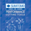 Katalog narzędzi skrawających Sumitomo 2016