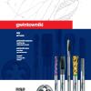 Katalog gwintowników Fenes 2016