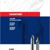 Katalog nawiertaków Fenes 2016