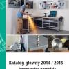 Katalog narzędzi ręcznych i osprzętu Wolfcraft 2014/2015